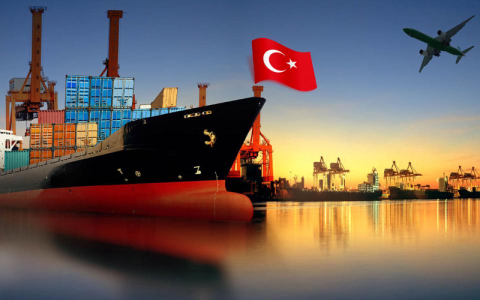 ihracatta türkiyenin 5 ürünü